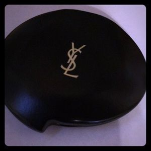 YSL bronzer compact